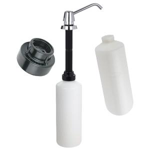 Soap Dispenser Parts & Units