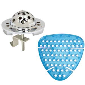 Urinal Screens & Strainers