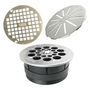 Grates, Drains, & Covers