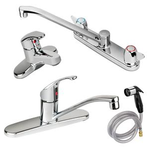 Cleveland Faucet Group (CFG) Faucets