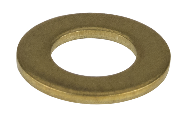 BRASS WASHER FOR BONNET