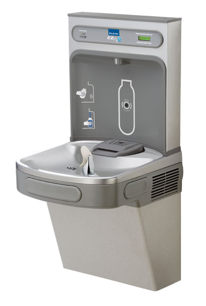 BOTTLE FILLING STATION AND WATER COOLER