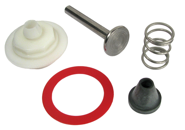 HANDLE REPAIR KIT (PLASTIC)