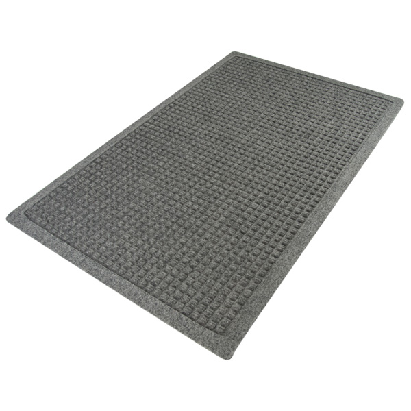SPECTRA SOAKER ENTRANCE MAT 4 X 6