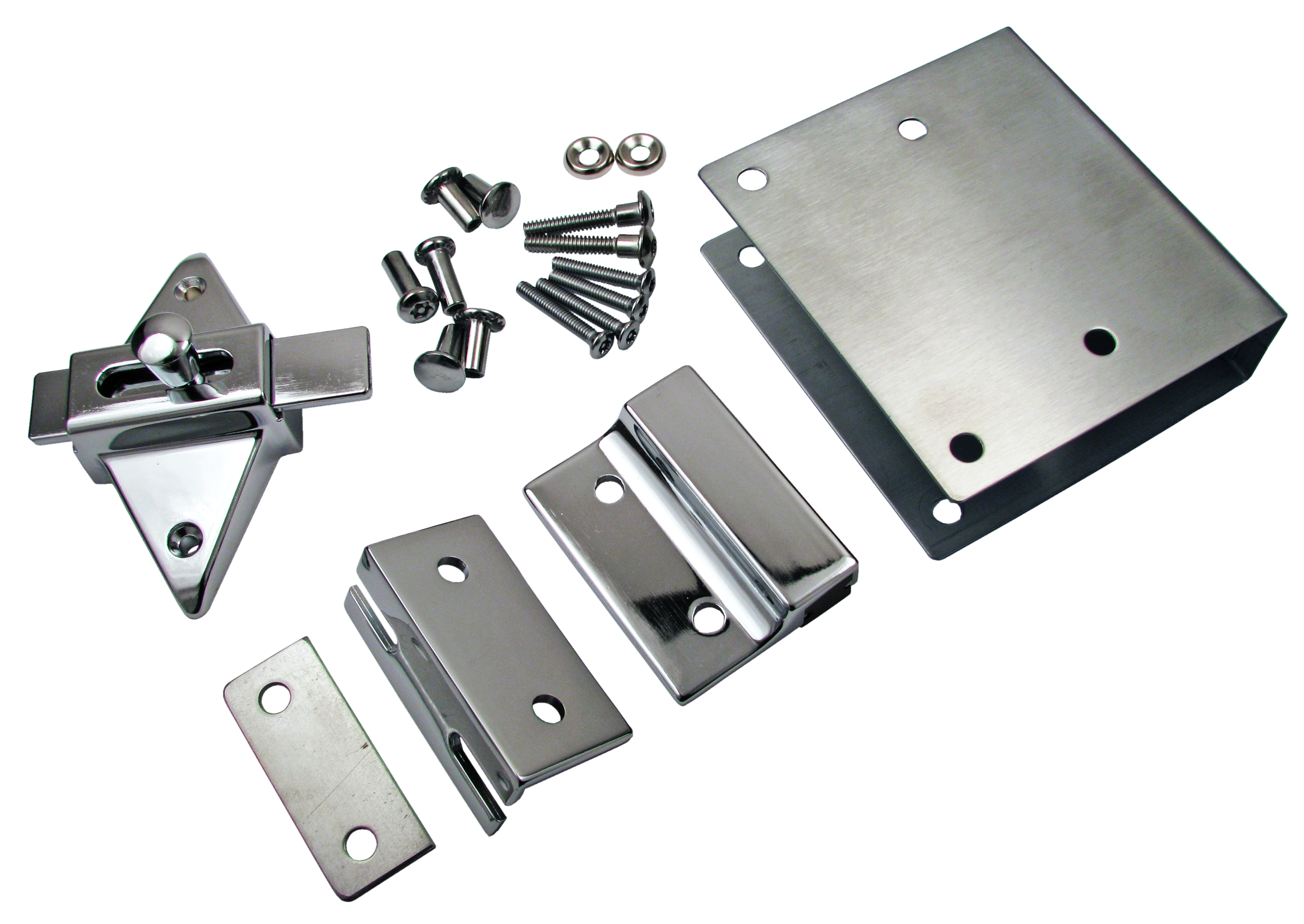 LATCH FIX IT KIT INSWING DOOR