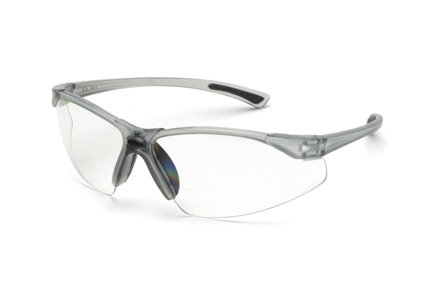 BIFOCAL SAFETY READING GLASSES