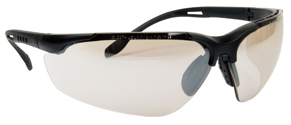 INDOOR/OUTDOOR EXTREME WRAP SAFETY GLASSES
