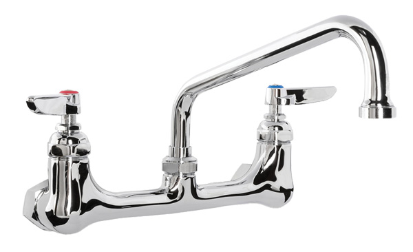 Food Service/Commercial Sink Pre-Rinse & Faucet Parts