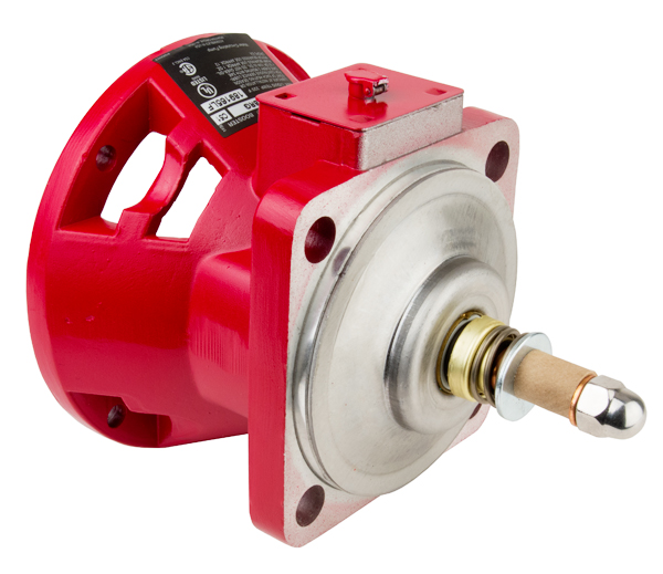 """BEARING ASSEMBLY-2"""" and HV SERIES"""