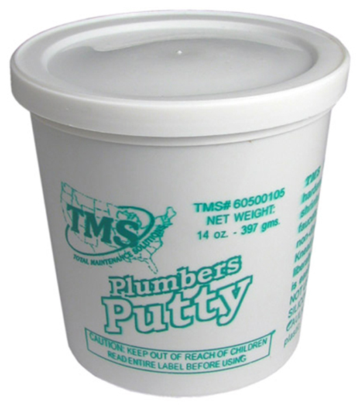 PLUMBERS PUTTY 14 OZ