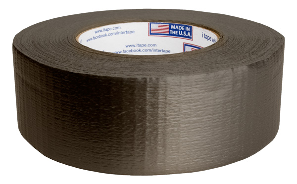 DUCT TAPE - BROWN GENERAL PURPOSE