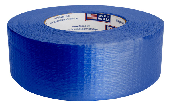 DUCT TAPE - BLUE GENERAL PURPOSE