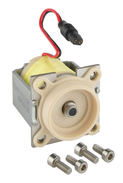 SOLENOID REPLACEMENT KIT URINAL 1/8 GPF