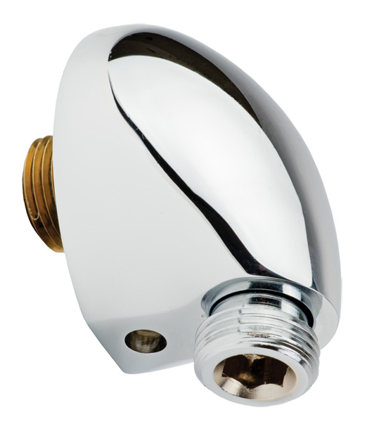 CP ANTI LIGATURE WALL CONNECTION FOR HAND SHOWER