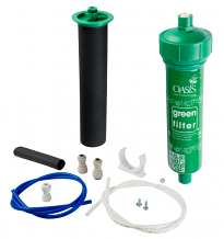 FILTER KIT FOR IN-LINE FILTRATION