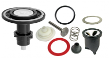 MASTER REBUILD KIT DUAL FILTERED CLOSET - 3.5 GPF
