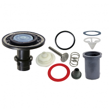 MASTER REBUILD KIT DUAL FILTERED CLOSET - 2.4 GPF