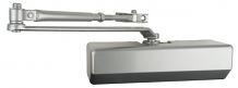 PARALLEL ARM DOOR CLOSER - ALUMINUM