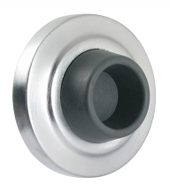 ALUM WALL STOP CONCAVE
