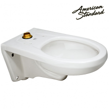 "1.6 GPF WALL MT ADA ""RETRO FIT"" TOILET"