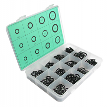 PLUMBERS PACK 'O' RING ASSORTMENT