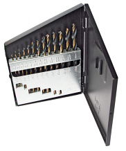 13 PC MAG PREMIUM DRILL SET
