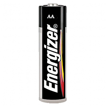 """AA"" ALKALINE BATTERY"