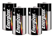 """C"" ALKALINE BATTERY"