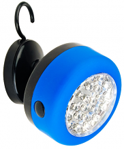 SWIVEL MAGNETIC BASE - LED WORK LIGHT