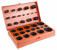 STANDARD 'O' RING KIT 32 SIZES (407 PC)