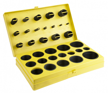 METRIC 'O' RING KIT 32 SIZES (419 PC)