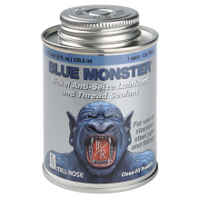 BLUE MONSTER ANTI-SEIZE LUBRICANT-NICKEL