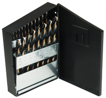 21 PC MAG PREMIUM DRILL SET