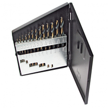 29 PC MAG PREMIUM DRILL SET