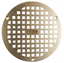 "6-7/8"" REPLACEMENT GRATE"