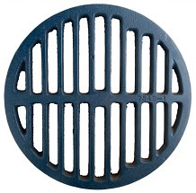 "8-1/4"" REPLACEMENT GRATE"