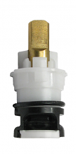 CERAMIC CARTRIDGE W/ CER SEAT & SPRING