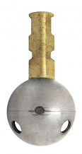 SINGLE LEVER BALL