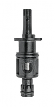 CARTRIDGE UNIT FOR FAUCET