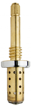 SHOWER VALVE STEM ASSEMBLY
