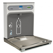 RETROFIT KIT - VANDAL PROOF BOTTLE FILLING STATION