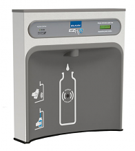 BOTTLE FILLER UNIT