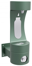 ELKAY - OUTDOOR EZH20 BOTTLE FILLING STATION - WALL MOUNT (SPECIFY COLOR)