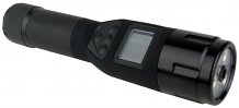 VIDEO RECORDING FLASHLIGHT  (DISCONTINUED)