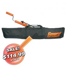 AUGER BAG WITH AUGER