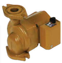 3 SPEED BRONZE WET ROTOR PUMP