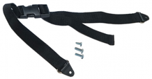 HOLD DOWN STRAPS W/ MTG SCREWS