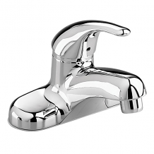 CP SINGLE LEVER LAV FAUCET