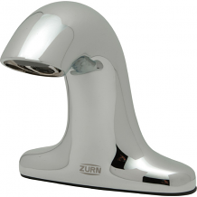 "AQUA-FIT 4"" CENTER SENSOR FAUCET"