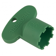 GREEN CACHE TINY JUNIOR AERATOR TOOL